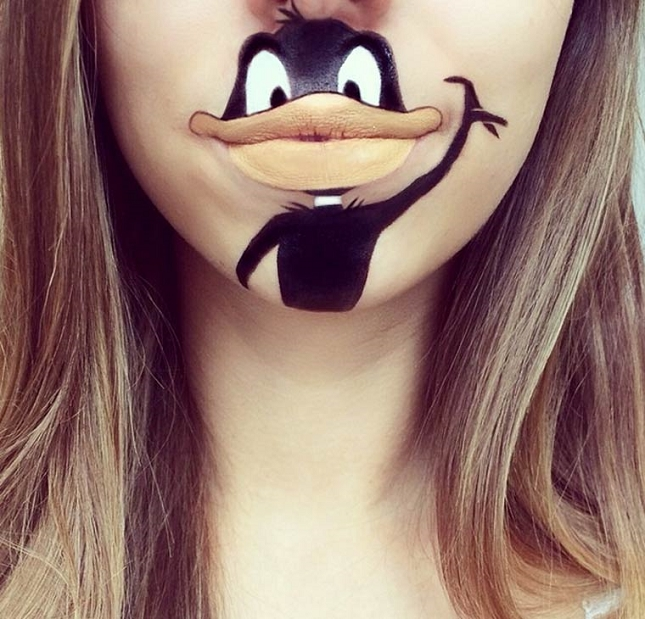 Mouth-Art-Maquillage-Bouche-20