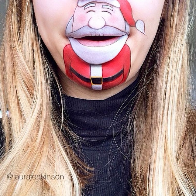 Mouth-Art-Maquillage-Bouche-26