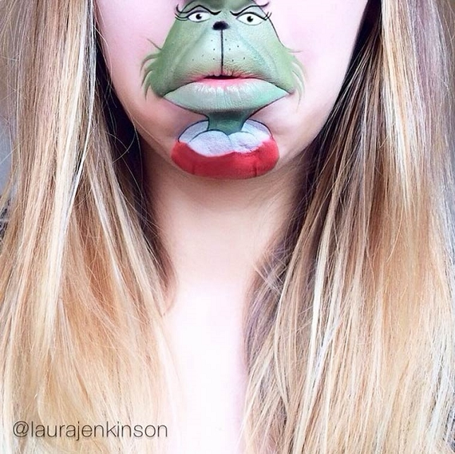 Mouth-Art-Maquillage-Bouche-27