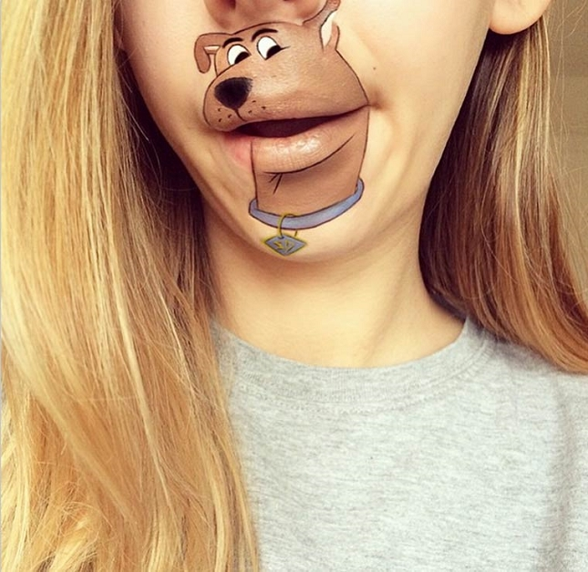 Mouth-Art-Maquillage-Bouche-6