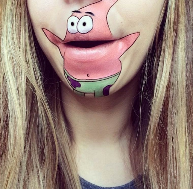 Mouth-Art-Maquillage-Bouche-7