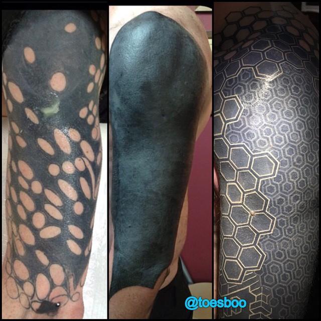 tatouage en 3 dimensions5