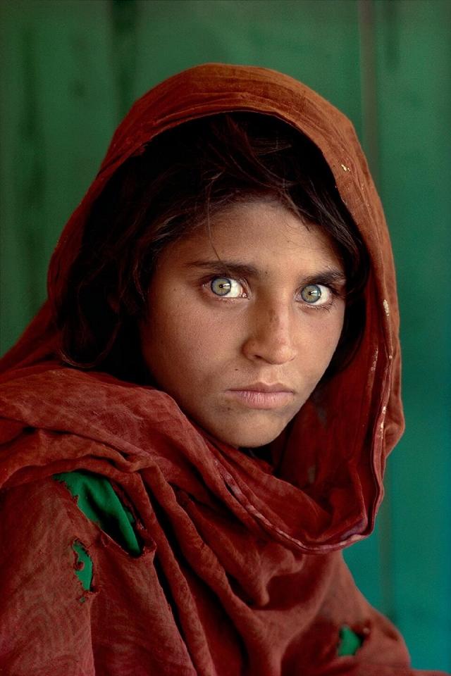 Regard-Steve McCurry (2)