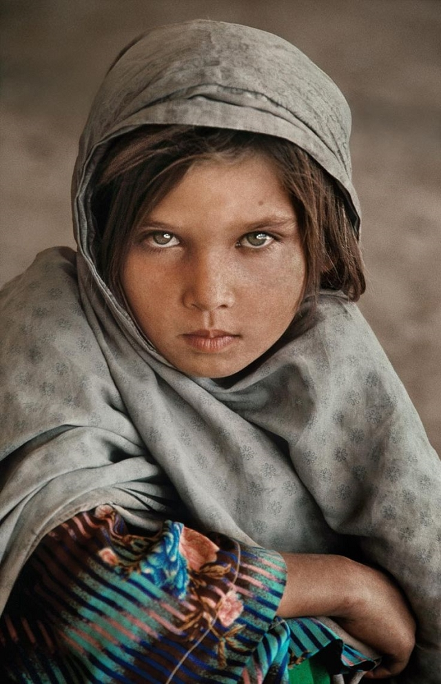 Regard-Steve McCurry (4)