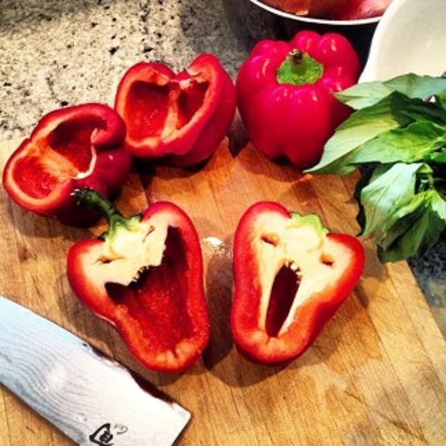 Pareidolie -legume-fruit-20