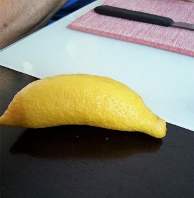 Pareidolie -legume-fruit-23