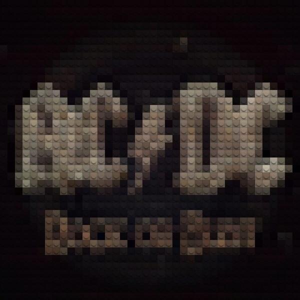 ACDC-LEGO