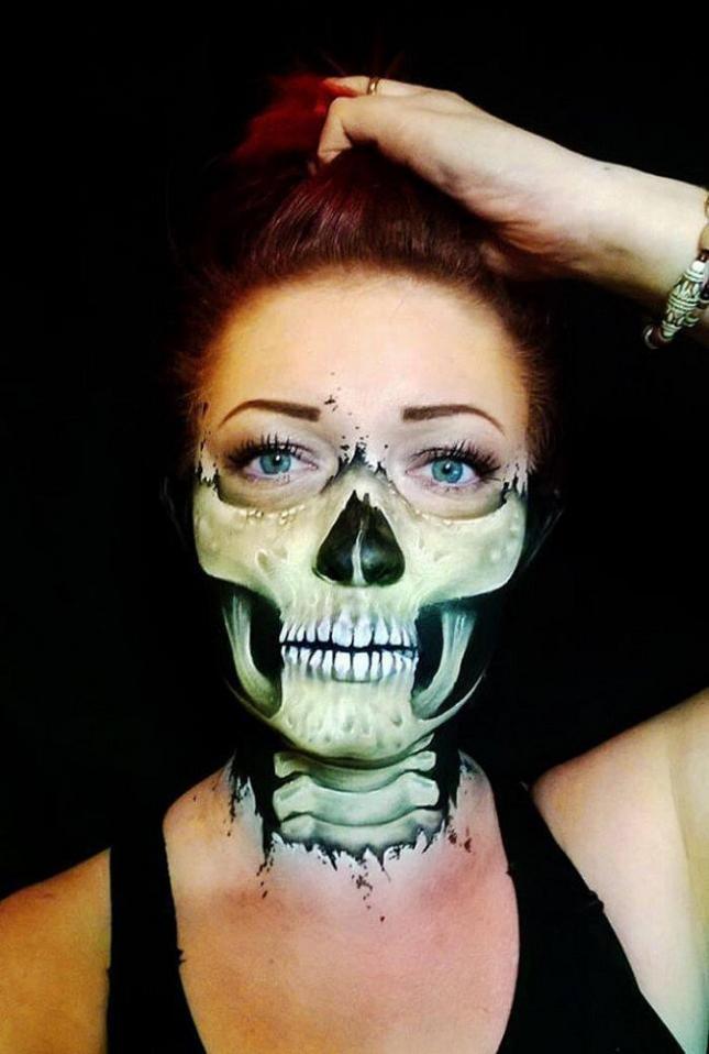 maquillage-Halloween-4