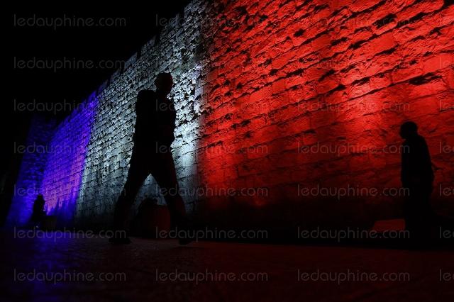 le-mur-des-lamentations jerusalem - Hommage attentat 13 novembre 2015 Paris
