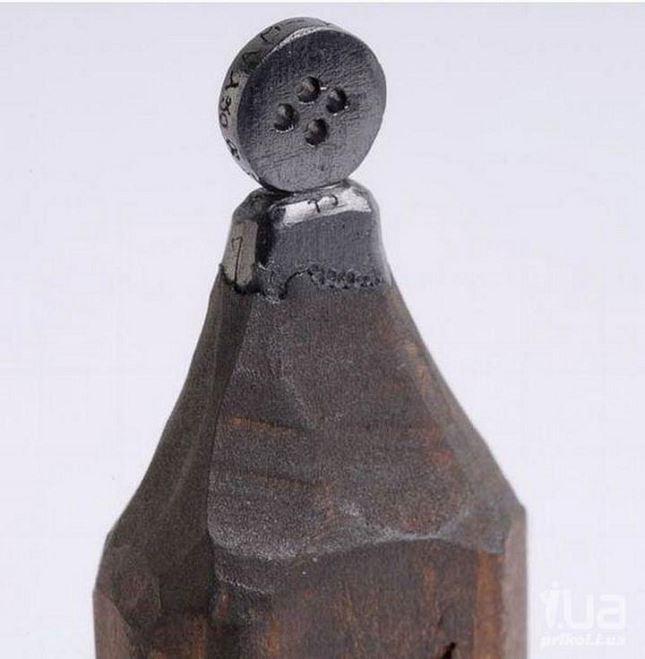 Sculpture-mine-crayon-Dalton-Ghetti-7