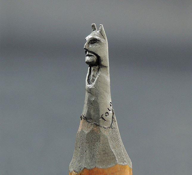 Sculpture-mine-crayon-Jasenko-Ðordevic-2