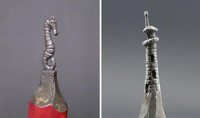 Sculpture-mine-crayon-Jasenko-Ðordevic-9