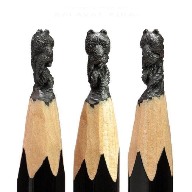 Sculpture-mine-crayon-Salavat-Fidai-5