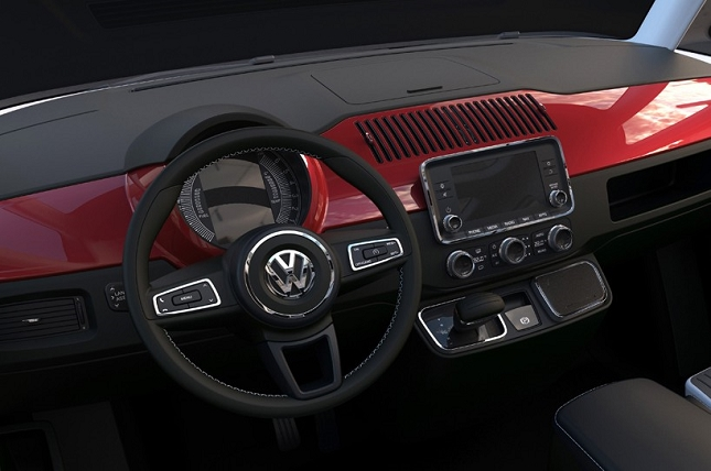 combi Volkswagen T1- nouveau model-6