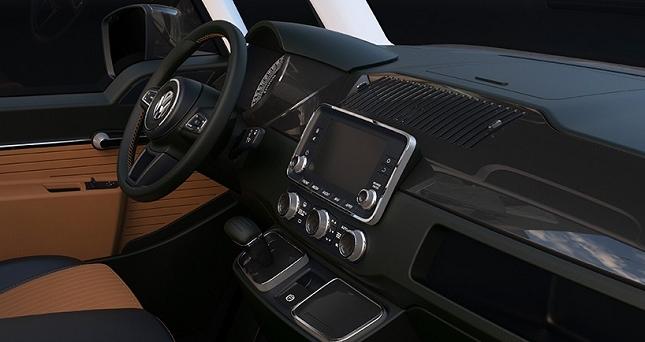 combi Volkswagen T1- nouveau model-7