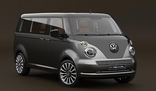 combi Volkswagen T1- nouveau model-8