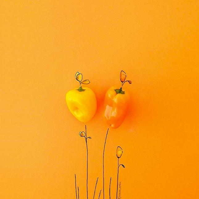 scenettes-objets du quotidien-Jesuso Ortiz-8