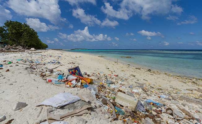 Les magnifiques plages des Maldives-realite