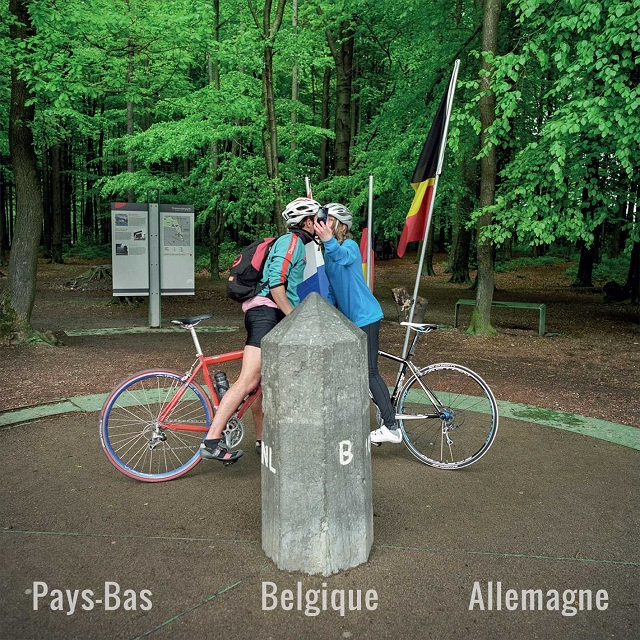 Pays-Bas_Belgique_Allemagne_frontieres pays Union Europeenne
