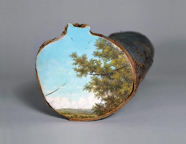 peinture-arbre-souche-tronc-17