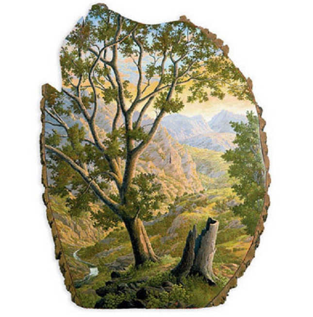 peinture-arbre-souche-tronc-2