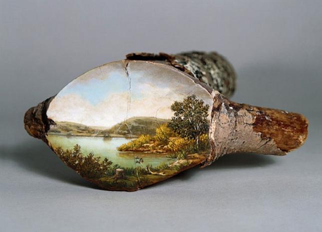 peinture-arbre-souche-tronc-7