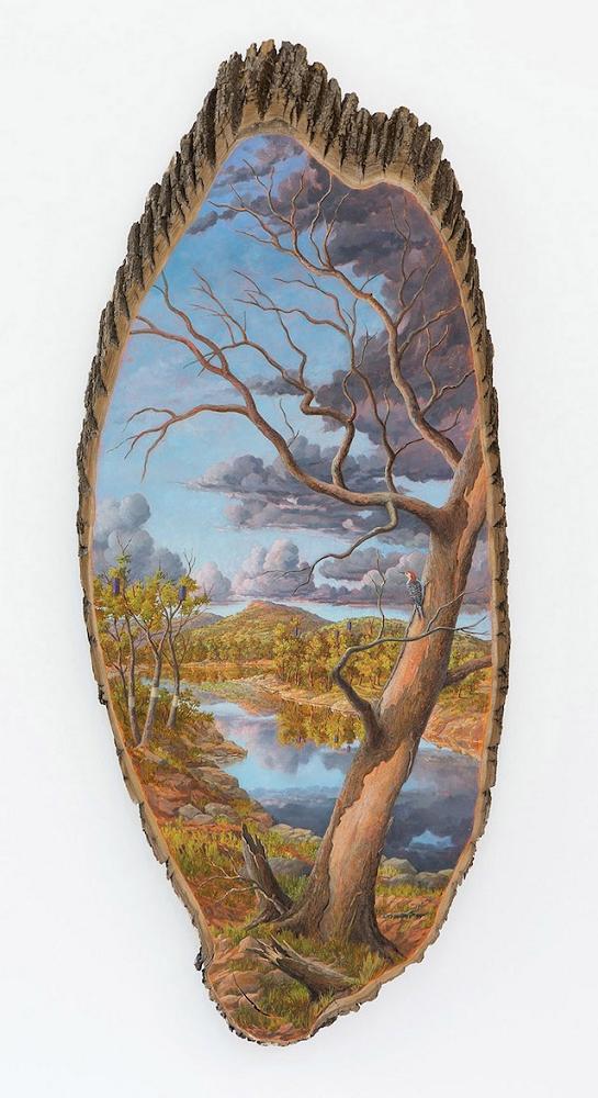 peinture-arbre-souche-tronc-9