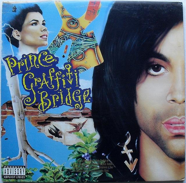 1990_Graffiti Bridge
