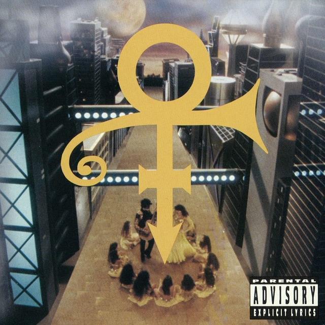 1992_Love Symbol Album