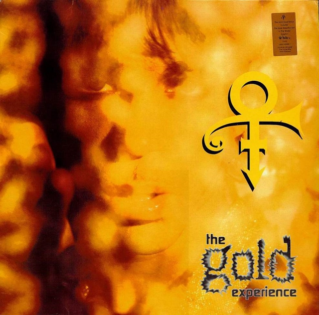 1995_The Gold Experience