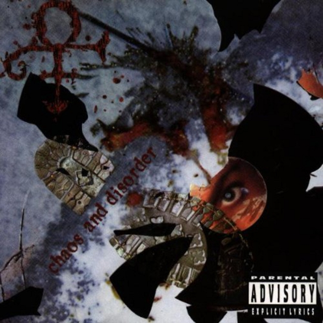 1996_Chaos_and_Disorder