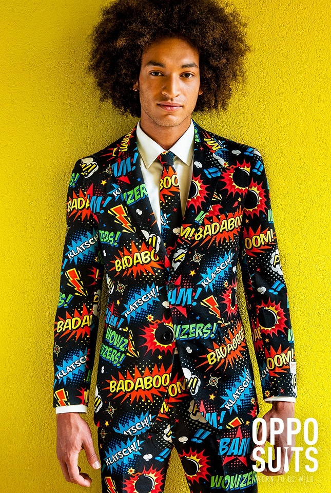 Costume-extravagant-couleur-Flash-2