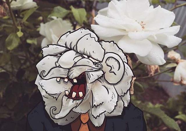 Monstre-etrange-illustration-humour-011