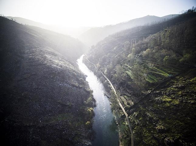 excurtion -Portugal-passerelle en bois15