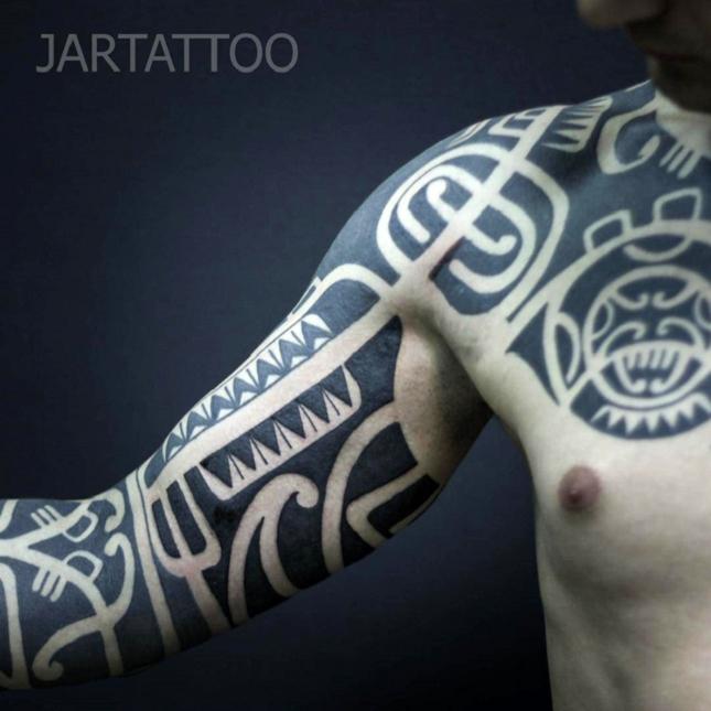 tatouages blackwork-11