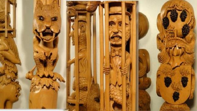 Sculpture-canne-baton-taille-direct-Pierre-Damiean-01