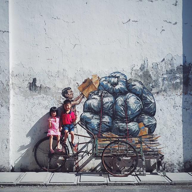 Street-Art interactif et participatif-10