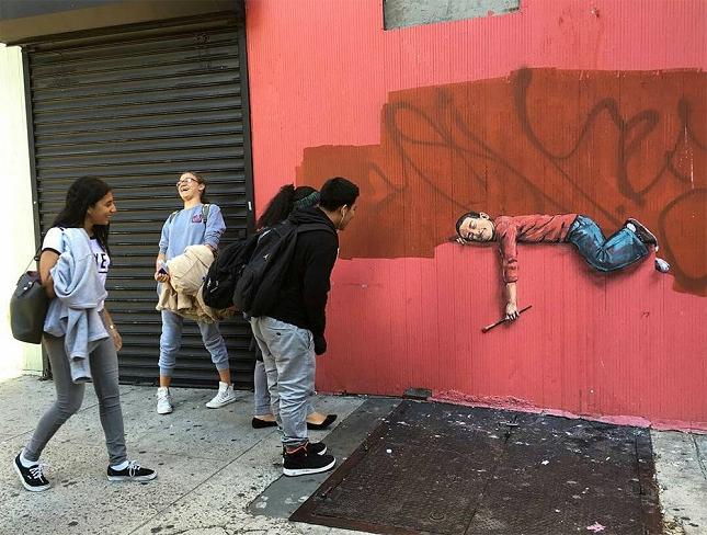 Street-Art interactif et participatif-12