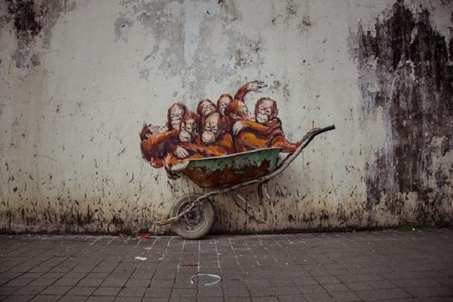 Street-Art interactif et participatif-21