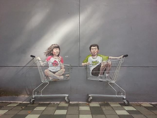 Street-Art interactif et participatif-5