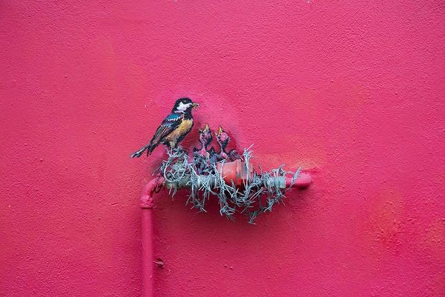 Street-Art interactif et participatif-7