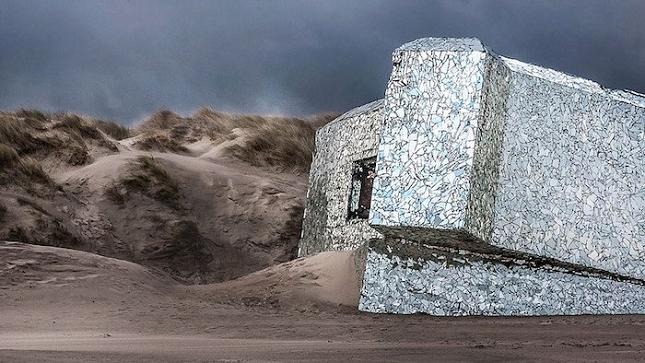 blockhaus-Bunker-Miroir-Oeuvre-detournement-16