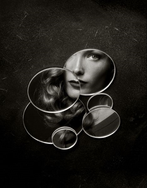art-photo-miroir-reflet-albert-watson
